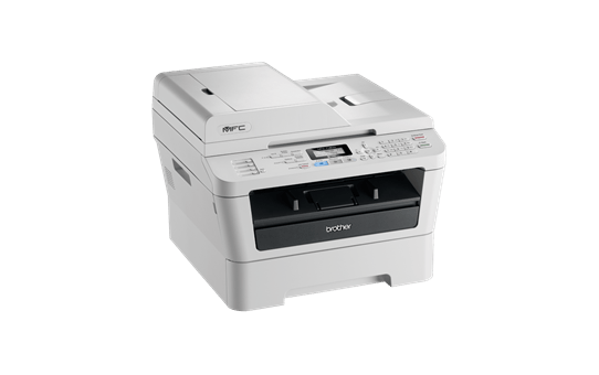 MFC-7360N Mono Laser All-in-One + Fax, Network 3