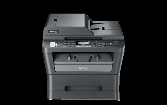 MFC-7460DN all-in-one zwart-wit laserprinter 2