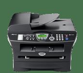 MFC-7820N all-in-one zwart-wit laserprinter