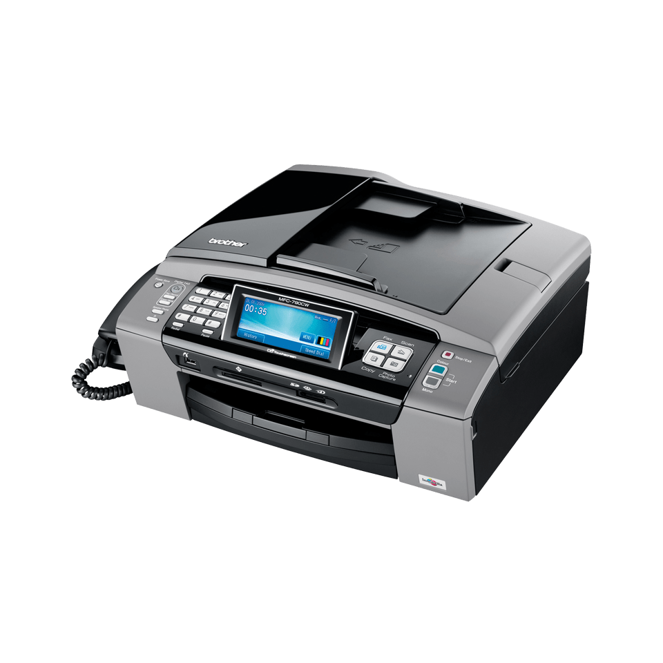 MFC-790CW all-in-one inkjetprinter