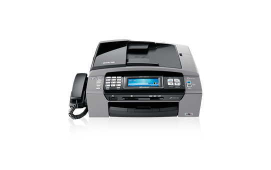 MFC-790CW all-in-one inkjetprinter 2