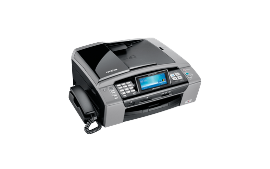 MFC-790CW all-in-one inkjetprinter 3