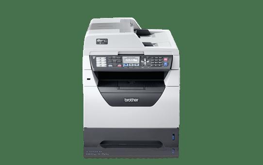 MFC-8370DN imprimante laser monochrome tout-en-un 2