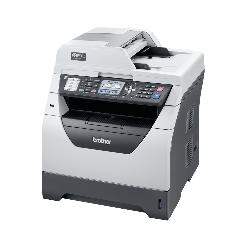 MFC-8380DN all-in-one zwart-wit laserprinter