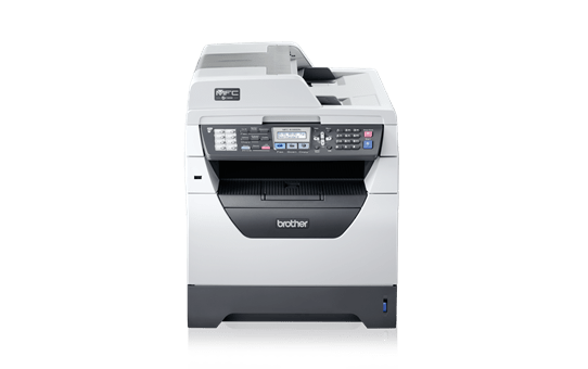 MFC8380DN 2