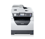 MFC-8380DN all-in-one laserprinter