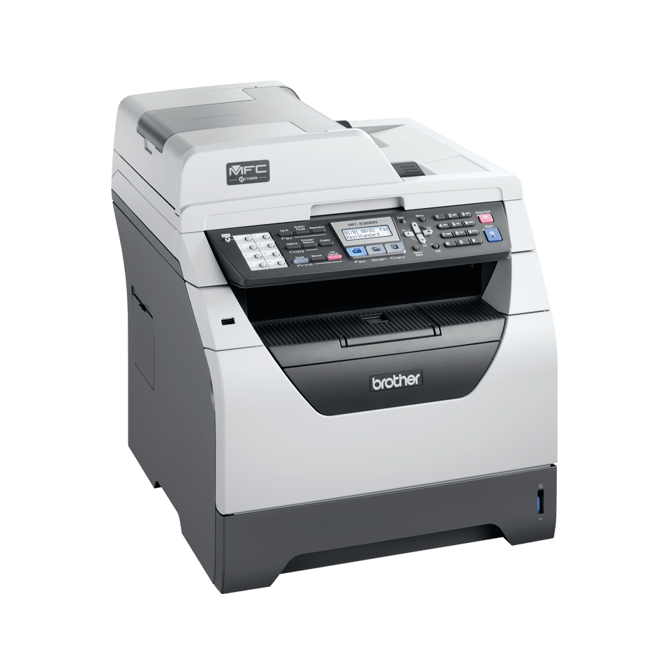 MFC-8380DN all-in-one zwart-wit laserprinter 3