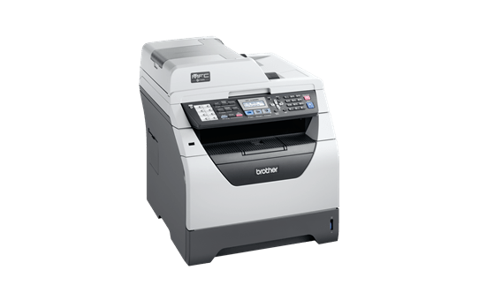 MFC-8380DN imprimante laser monochrome tout-en-un 3