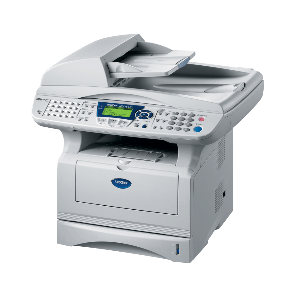 MFC-8440 all-in-one zwart-wit laserprinter