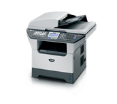 MFC-8460N all-in-one laserprinter