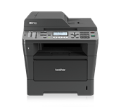 MFC-8510DN all-in-one laserprinter