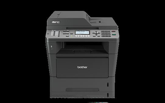 MFC-8510DN imprimante laser monochrome tout-en-un 2