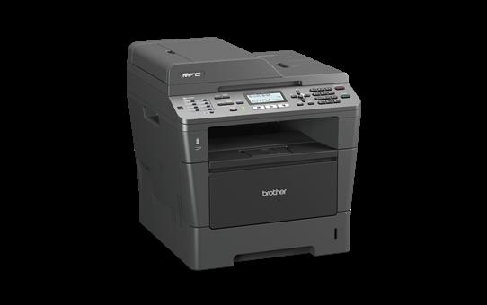 MFC-8510DN imprimante laser monochrome tout-en-un 3