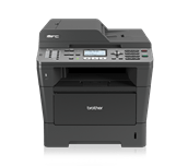 MFC-8520DN all-in-one laserprinter