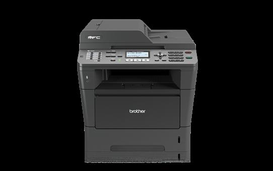 MFC-8520DN all-in-one zwart-wit laserprinter
