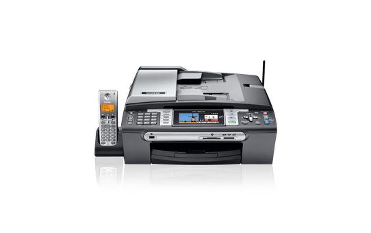 MFC-885CW all-in-one inkjetprinter 2