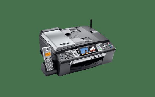 MFC-885CW imprimante jet d'encre tout-en-un 3