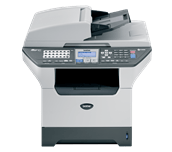 MFC-8860DN all-in-one laserprinter
