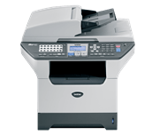 MFC-8870DW all-in-one laserprinter