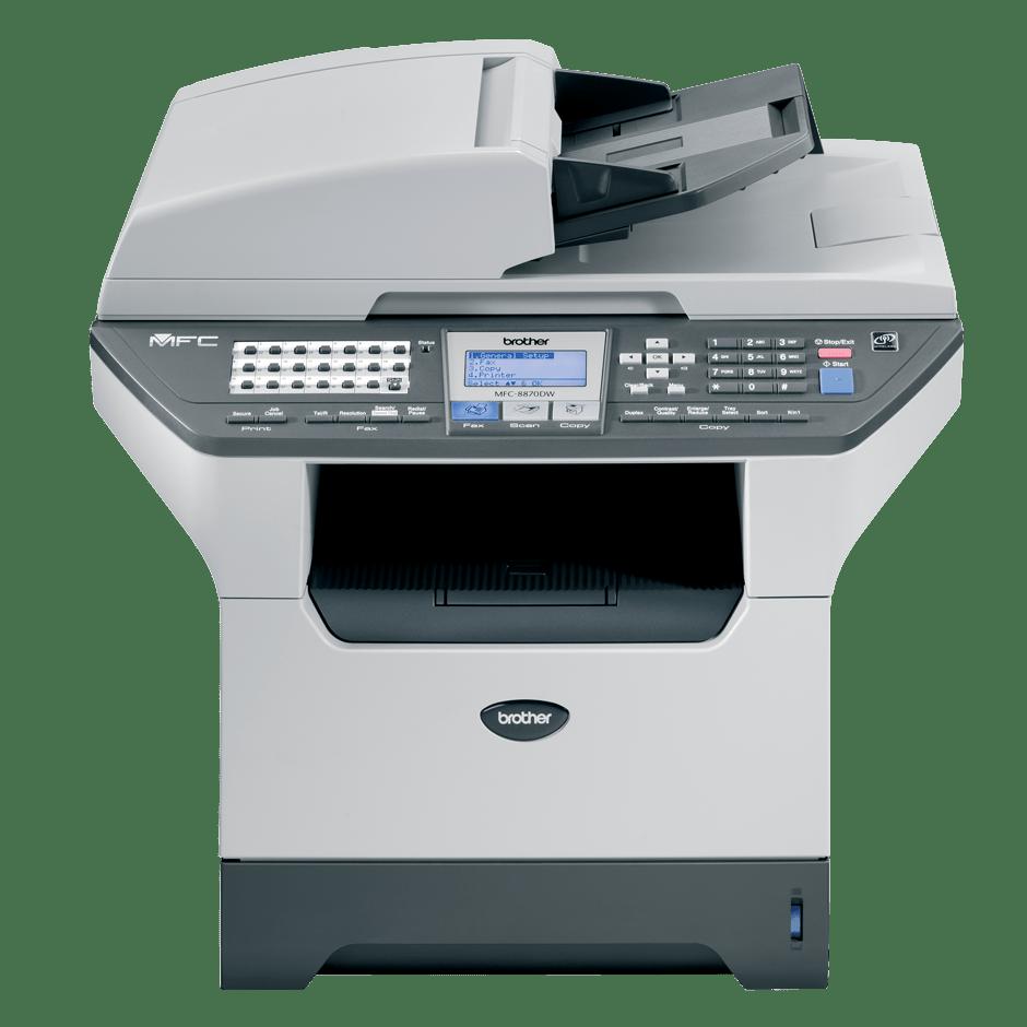 MRC-8870DW