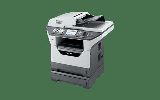 MFC-8880DN all-in-one zwart-wit laserprinter 4