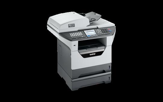MFC-8880DN imprimante laser monochrome tout-en-un 5