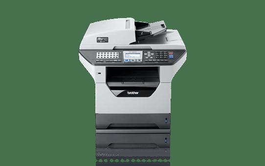 MFC-8880DN imprimante laser monochrome tout-en-un 6