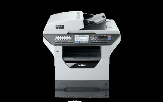 MFC-8880DN all-in-one zwart-wit laserprinter
