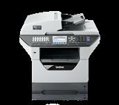 MFC-8880DN imprimante laser multifonction