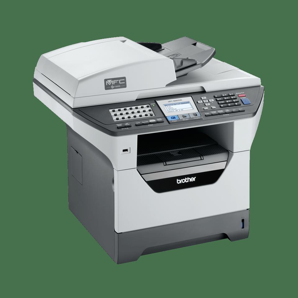 MFC-8880DN - Imprimante multifonctions laser 3