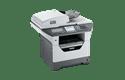 MFC-8880DN all-in-one zwart-wit laserprinter 3