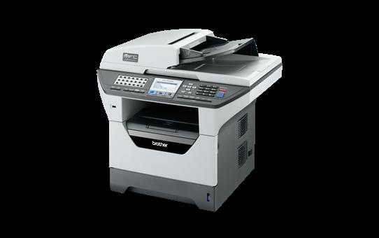 MFC-8890DW imprimante laser monochrome tout-en-un 2