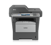 MFC-8950DW all-in-one laserprinter