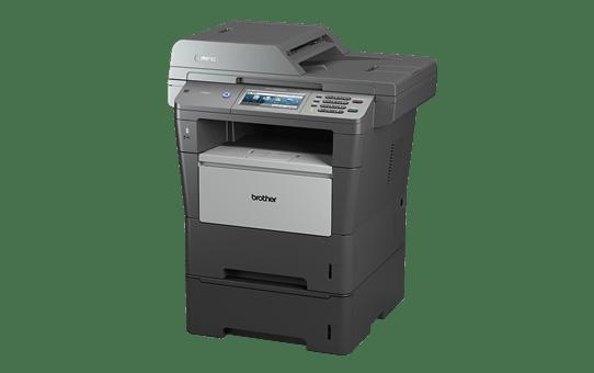 MFC-8950DWT imprimante laser monochrome tout-en-un