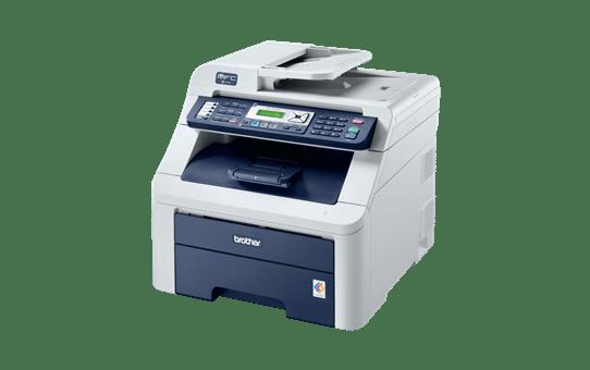 MFC-9120CN imprimante laser couleur tout-en-un