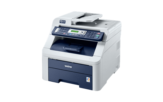 MFC-9120CN all-in-one kleurenlaserprinter