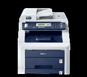 MFC-9120CN imprimante LED couleur multifonction