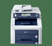 MFC-9120CN all-in-one kleurenlaserprinter