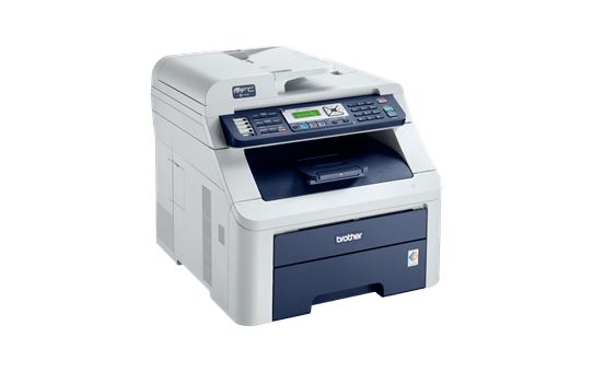 MFC-9120CN all-in-one kleurenlaserprinter 3