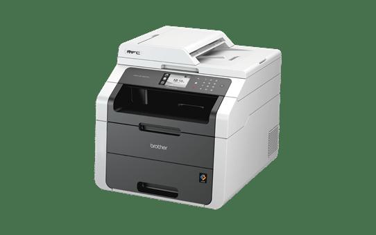 MFC-9140CDN Colour Laser All-in-One + Duplex, Fax, Network