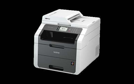 MFC-9140CDN imprimante laser couleur tout-en-un