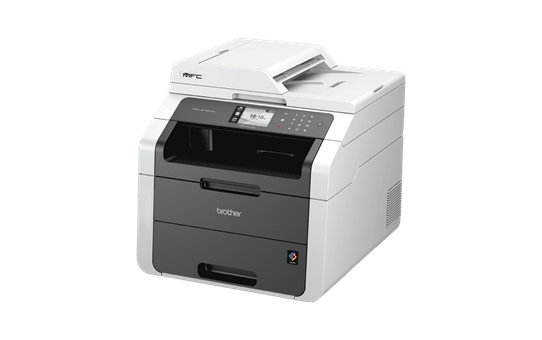 MFC-9140CDN all-in-one kleurenlaserprinter 2