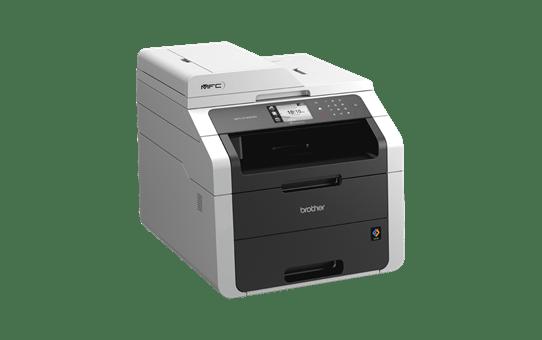 MFC-9140CDN all-in-one kleurenlaserprinter 3