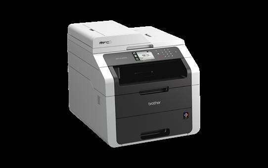 MFC-9140CDN imprimante laser couleur tout-en-un 3