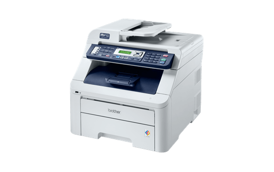 MFC-9320CW imprimante laser couleur tout-en-un