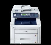MFC-9320CW imprimante LED couleur multifonction