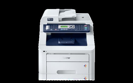 MFC-9320CW all-in-one kleurenlaserprinter 2