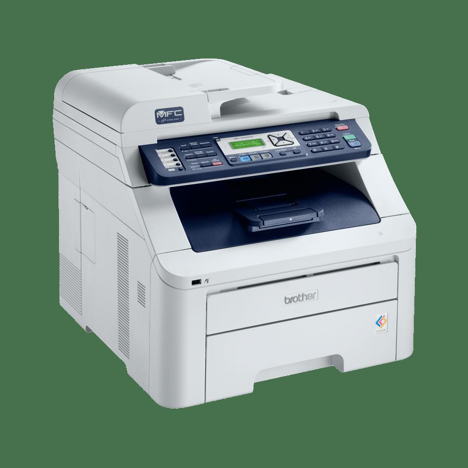 MFC-9320CW imprimante laser couleur tout-en-un 3