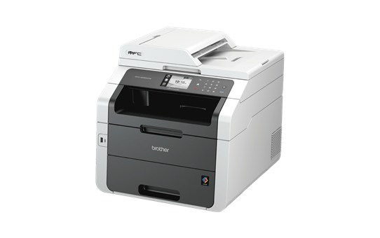 MFC-9330CDW imprimante laser couleur tout-en-un
