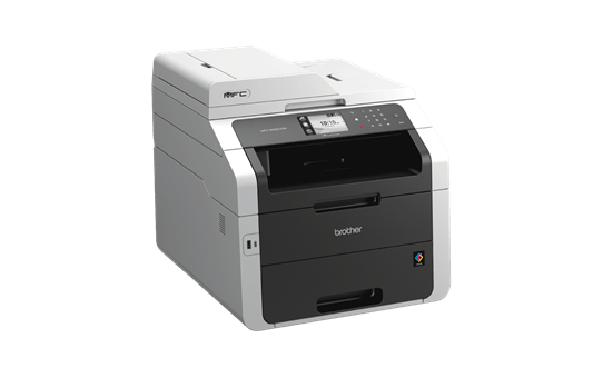 MFC-9330CDW imprimante laser couleur tout-en-un 3